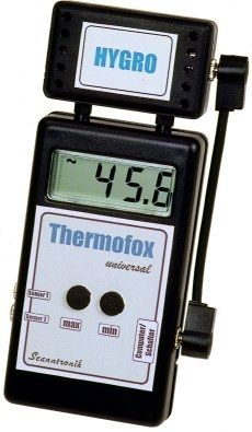 thermoelement datenlogger